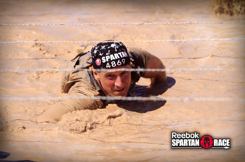 2014 Super Spartan Vegas-Barb