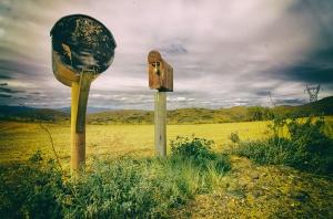 Sedona Mailbox-1